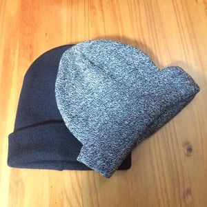 Accessories - NWOT Winter Beanie Hat Bundle